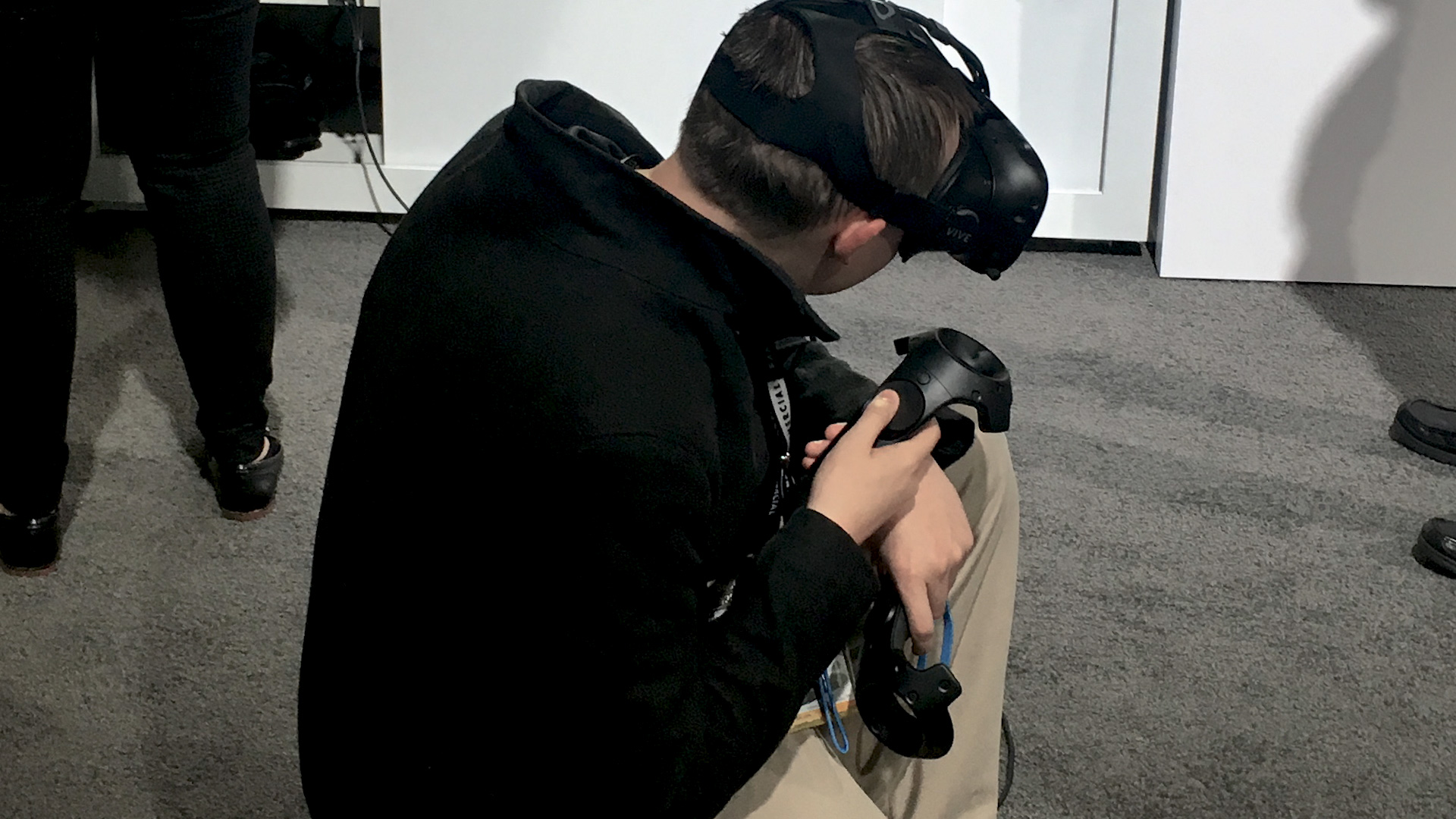 International MV VIrtual Reality Experience Case Study Master (01066)